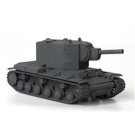 Model Kit tank 3608 - Soviet heavy tank KV-2 - Plastikový model