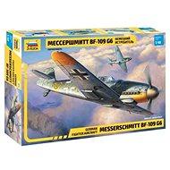 Model Kit letadlo 4816 - Messerschmitt Bf-109 G6 - Model letadla