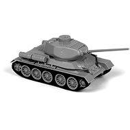 Snap Kit tank 5039 - T-34/85 - Plastikový model