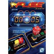 Fuse - Společenská hra