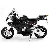 BMW S1000 černá - Dětská elektrická motorka
