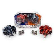 Hexbug Bojové tarantuleDual pack - Mikrorobot