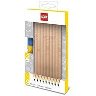 LEGO Tužka grafitová 9 ks - Tužka