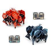 Hexbug Bojová tarantule - Mikrorobot