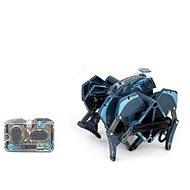 Hexbug Bojová tarantule – tmavě modrá - Mikrorobot