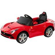 Elektrické auto Ferrari F12 Berlinetta RC - Dětské elektrické auto