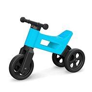 Funny Wheels 2v1 modrá - Dětské odrážedlo