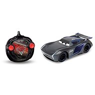 RC Cars 3 Turbo Racer Jackson Storm - RC auto na dálkové ovládání