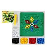 Mozaika kuličková malá - Dětská hra