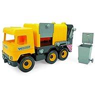 Wader Middle Truck popelář - Auto