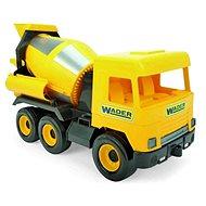 Wader Middle Truck domíchávač - Auto
