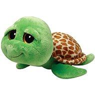 Beanie Boos Zippy - Green Turtle 24 cm - Plyšák