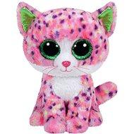 Beanie Boos Sophie - Pink Cat - Plyšák