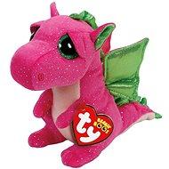 Beanie Boos Darla - Pink Dragon