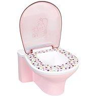 BABY Born Zábavná toaleta - Doplněk pro panenky