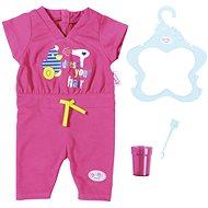 BABY Born Pyžamo s kartáčkem na zuby - Doplněk pro panenky