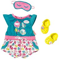 BABY Born Pyžámko a bačkůrky - Doplněk pro panenky