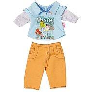 BABY Born – Oblečení pro chlapce - Doplněk pro panenky