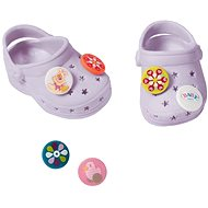 BABY Born Gumové sandálky, 6 druhů - Doplněk pro panenky