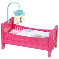 BABY Born Postýlka - Doplněk pro panenky