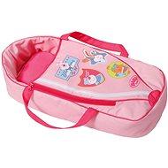 BABY Born 2v1 Spací pytel nebo přenosná taška - Doplněk pro panenky