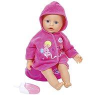 My Little BABY Born Učím se na nočník - Panenka
