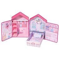 BABY Annabell Ložnice - Doplněk pro panenky
