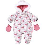 BABY Annabell Zimní souprava - Doplněk pro panenky