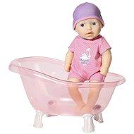 My First Baby Annabell Koupací panenka s vanou - Panenka