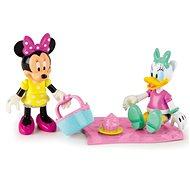 Mikro Trading Minnie a Daisy s doplňky - Figurky