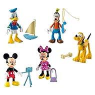 Mikro Trading Mickey Mouse Club House figurky s doplňky - Figurky