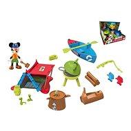 Mikro Trading Mickey Mouse sada na piknik s doplňky - Hrací set