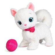 Kočička Bianca - Interaktivní hračka