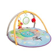 Taf Toys Hrací deka s hrazdou Džungle - Hrací deka