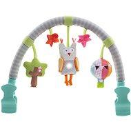 Taf Toys Hudební hrazda Sova - Dětská hrazdička