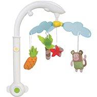 Taf Toys Kolotoč s opičkou Marco - Hračka na postýlku