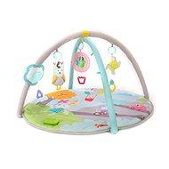 Taf Toys Hrací deka s hrazdou a hudbou Sova - Hrací deka