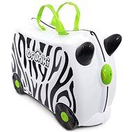 Trunki Kufřík Zebra Zimba - Odrážedlo