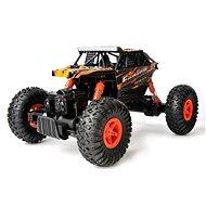 Crawler 1:18 oranžový - Auto na dálkové ovládání