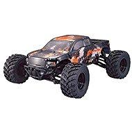 MonsterTronic Truck 1:12 oranžový - RC auto na dálkové ovládání