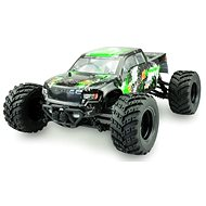 MonsterTronic Truck 1:12 green - RC Remote Control Car