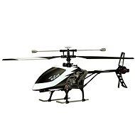 Buzzard 4kanálový bílý - Vrtulník na dálkové ovládání