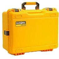 G36 Pro DJI Phantom 4 / Ronin-M / Uni Žlutý - Kufr