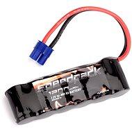Baterie NiMH 7.2V 1200mAh dlouhá EC3: Mini - Příslušenství pro RC modely