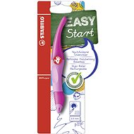 Stabilo Roller EasyOriginal Start right - pink - Gel Pen