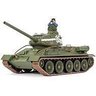 T-34/85 1:24 - Tank na dálkové ovládání