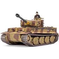 Tiger I 1:24 - Tank na dálkové ovládání