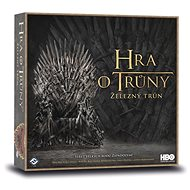 Game of Thrones: The Iron Throne - Card Game