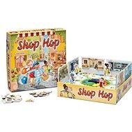 Shop Hop - Společenská hra