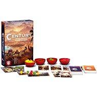 Century I - The Spice Path - Strategic game